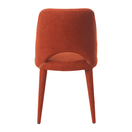 Pols Potten - Holy Fabric Chair - Rust