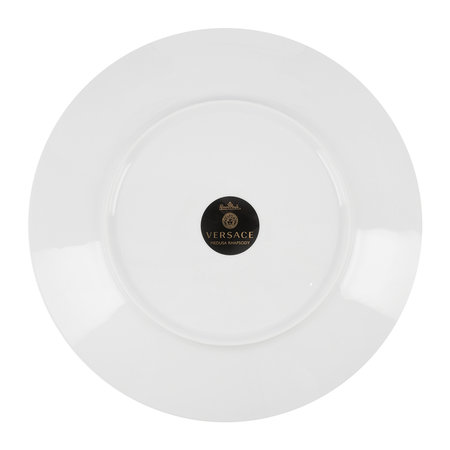 Versace Home - Medusa Rhapsody Charger Plate - Gold