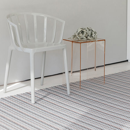 Chilewich - Heddle Woven Floor Mat - Dogwood