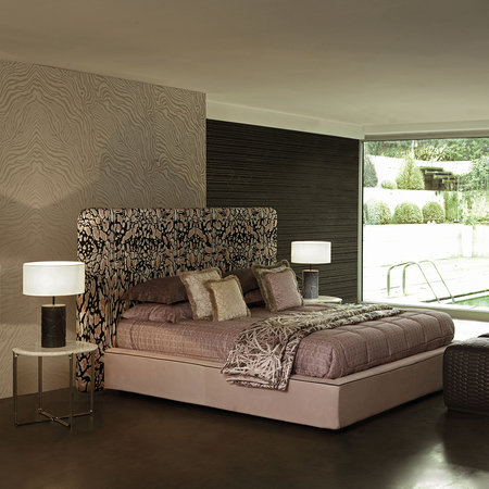 Roberto Cavalli - Araldico Duvet Set - Rose - Super King