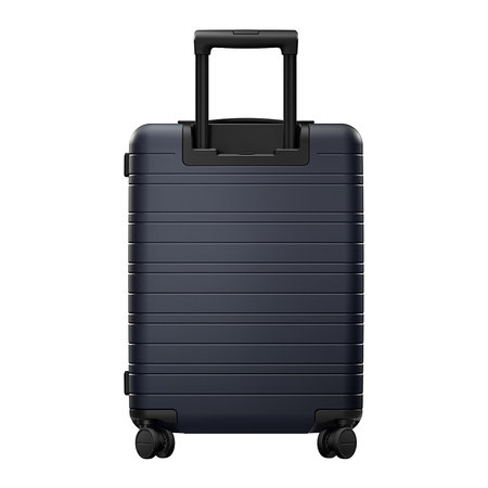 Horizn Studios - Essential Hard Shell Cabin Suitcase - Night Blue