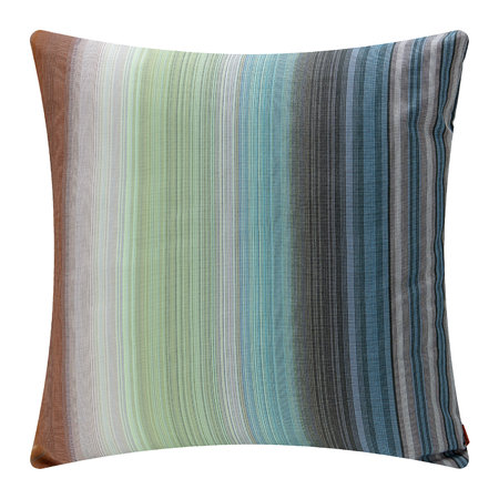 Missoni Home - Wonga Outdoor Cushion - 100 - 60x60cm