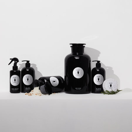 L'Objet - Apothecary Hand and Body Lotion - Bois Sauvage