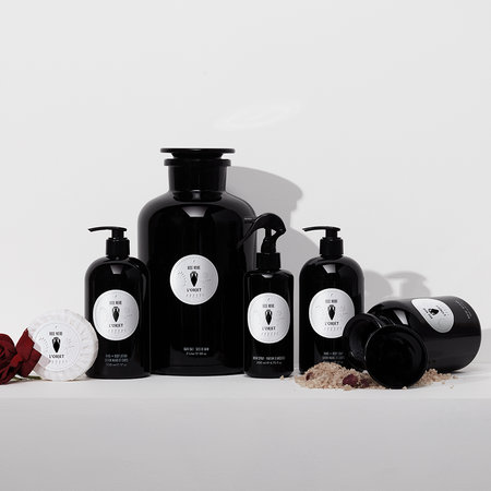 L'Objet - Apothecary Room Spray - Rose Noire