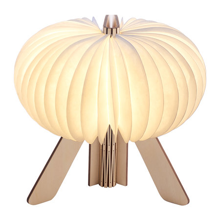 Gingko - The R Space Lampe - Ahorn