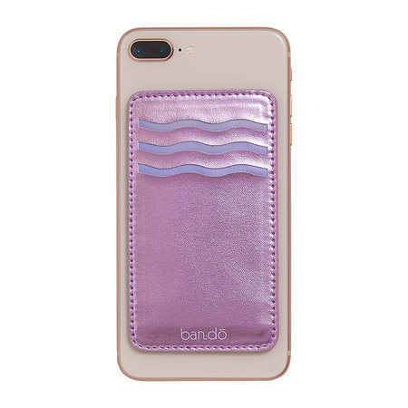 ban.do - Better Together Card Holder - Lilac