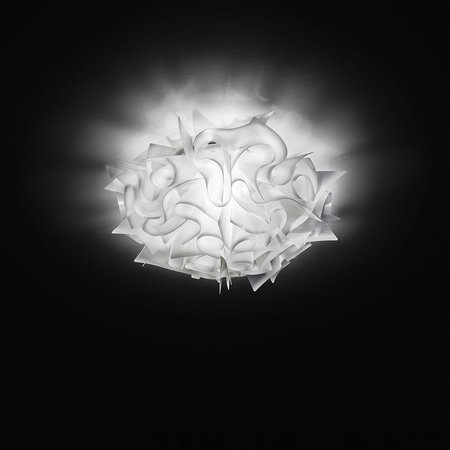 Slamp - Veli Ceiling/Wall Lamp Mini - Opal