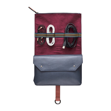 Ted Baker - Rangement pour Câbles Ted's World - Marine