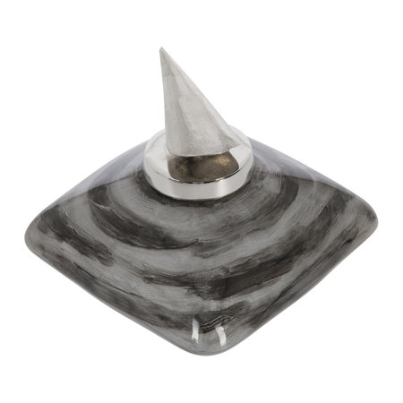 Luxe - Shallow Square Object - Small