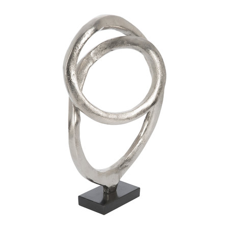Luxe - Twisted Circular Object