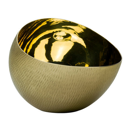 Zanetto - Easter Bowl - Brass