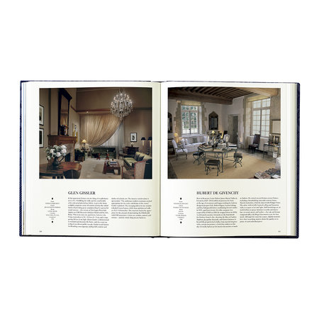 Phaidon - Interiors: The Greatest Rooms of the Century Book