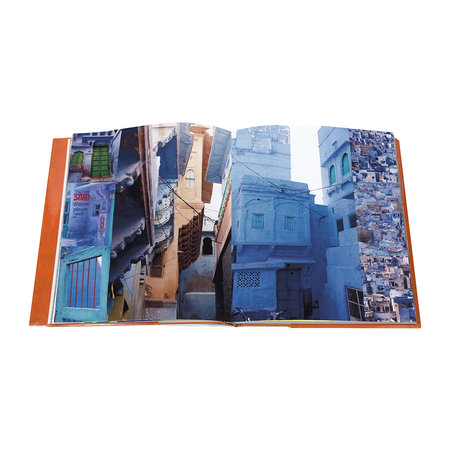 Assouline - Rajasthan Style Book