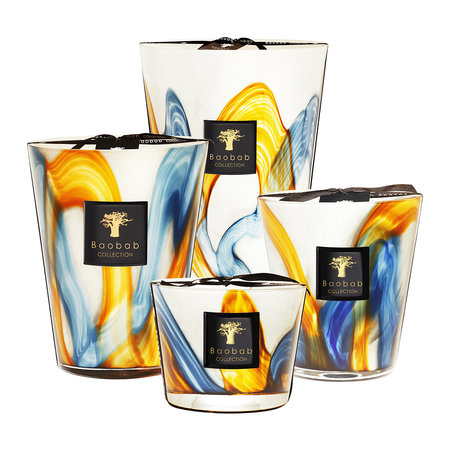 Baobab Collection - Nirvana Candle - Holy - 35cm