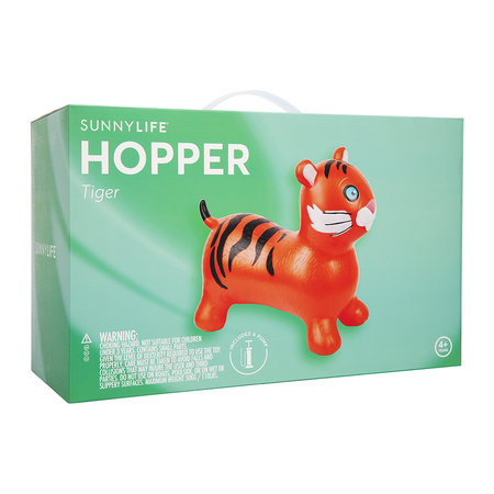 Sunnylife - Kinder – Tiger – Hüpfer