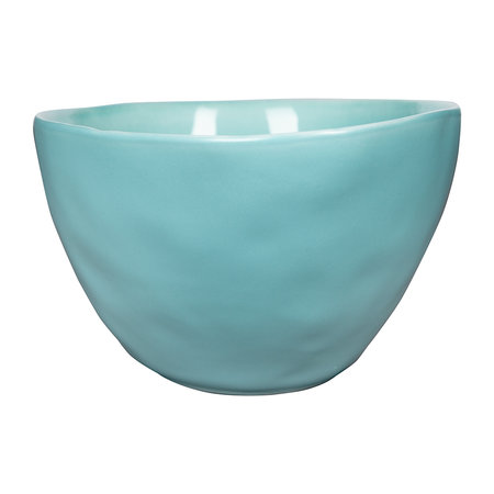 ASA - Beach Crackle Bowl - Turquoise - Cereal Bowl