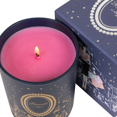 Ladurée - Paris in Love Scented Candle