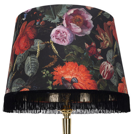 MINDTHEGAP - Flowers of the Lady Lamp Shade - Large