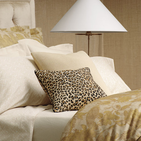 Ralph Lauren Home - Attley Duvet Cover - Gold - King