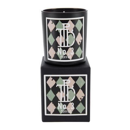 Preen by Thornton Bregazzi - Corvus Scented Candle - Herb Medley