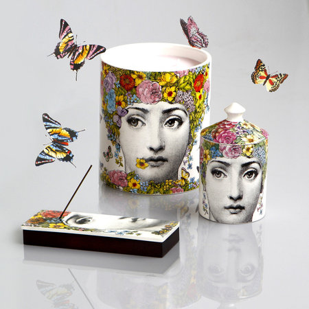 Fornasetti - Flora Scented Candle - 1.9kg