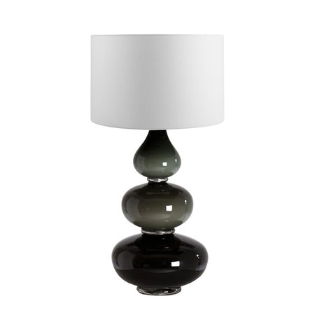 William Yeoward - Lampe de Table Aragoa - Ardoise