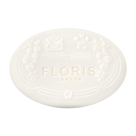 Floris London - Luxury Soap - Set of 3 - White Rose