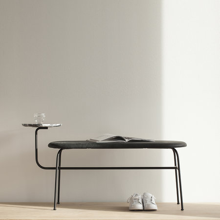 MENU - Afteroom Bench - Black