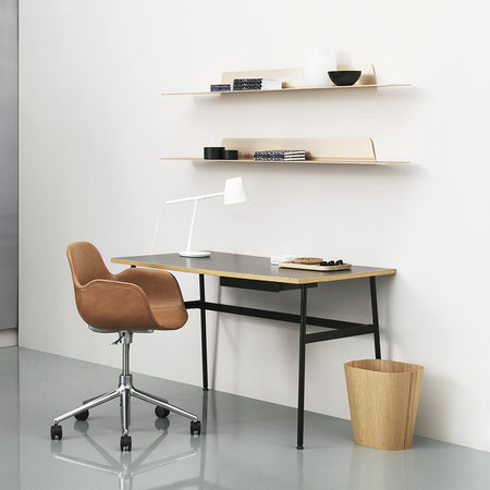 Normann Copenhagen - Journal Desk - Black