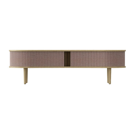 UMAGE - Audacious TV Bench - Dusty Rose