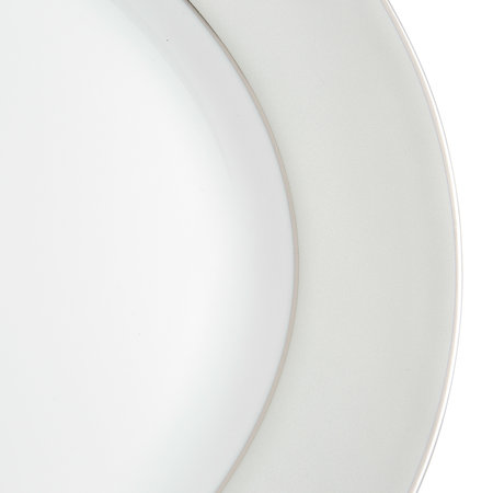 Haviland - Clair De Lune Uni Oval Dish