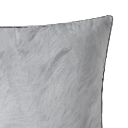 Rita Ora Home - Pristina Pillow - White - 45x45cm