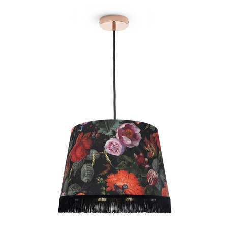 MINDTHEGAP - Flowers of the Lady Ceiling Light - Large