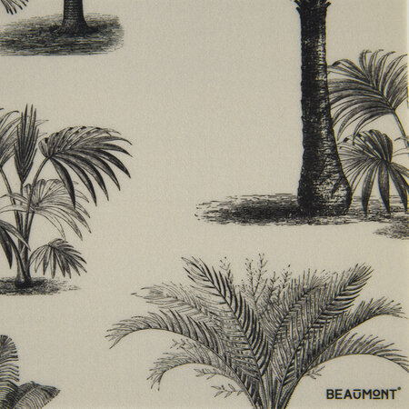 BEAUMONT - Palm Trees Placemat