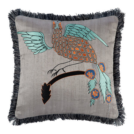 Day Birger Et Mikkelsen - Bird of Paradise Cushion Cover - 40x40cm - Masala