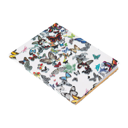 Christian Lacroix - Heritage Collection Butterfly Parade A5 Notebook