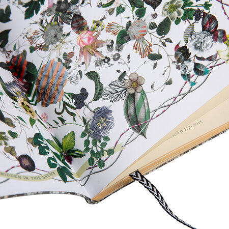 Christian Lacroix - Heritage Collection Les 4 Saisons A5 Notebook