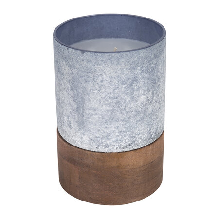Retreat - Burried Glass Scented Candle