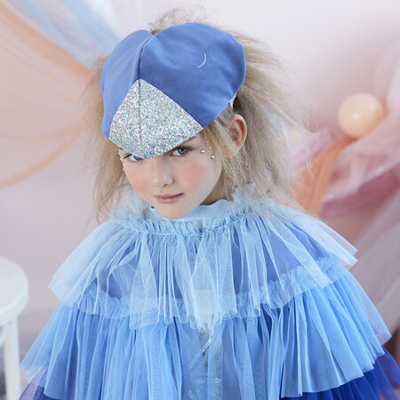 Meri Meri - Children's Dress Up - Blue Bird