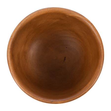 A by AMARA - Wooden Bowl with Legs