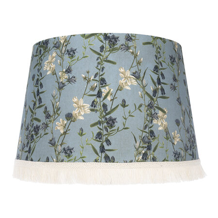 MINDTHEGAP - Delicate Bloom Cone Lamp Shade - Large