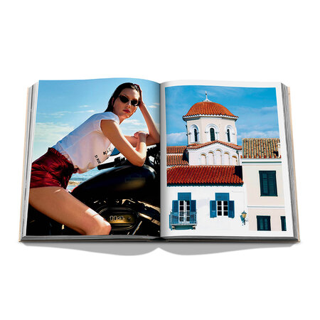 Assouline - Athens Riviera Book