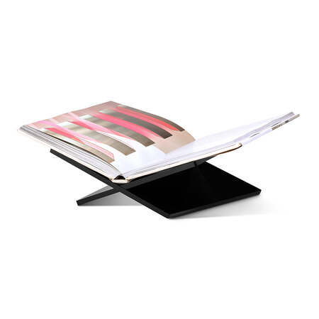 Assouline - A Bookstand - Black