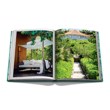Assouline - Chic Stays Book