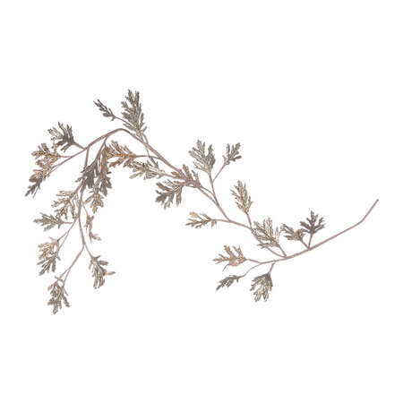 A by AMARA Christmas - Forest Leaves Garland