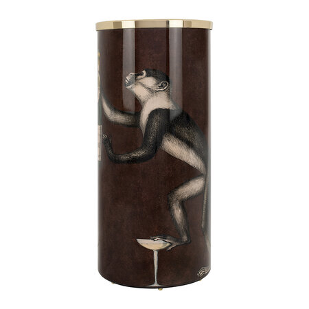 Fornasetti - Scimmie & Co Umbrella Stand