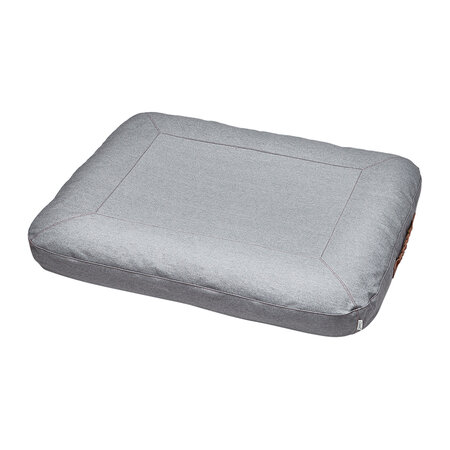 Cloud 7 - Dream Dog Bed - Heather Grey - Large