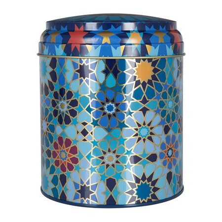 Images d'Orient - Mug Box Set - Moucharabieh Blue