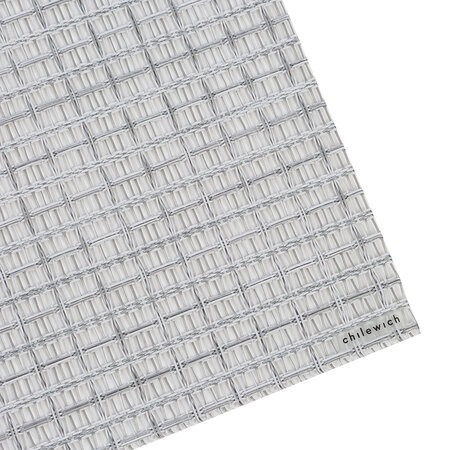 Chilewich - Thistle Rectangle Placemat - Dove