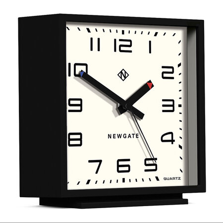 Newgate Clocks - AMP Retro Alarm Clock